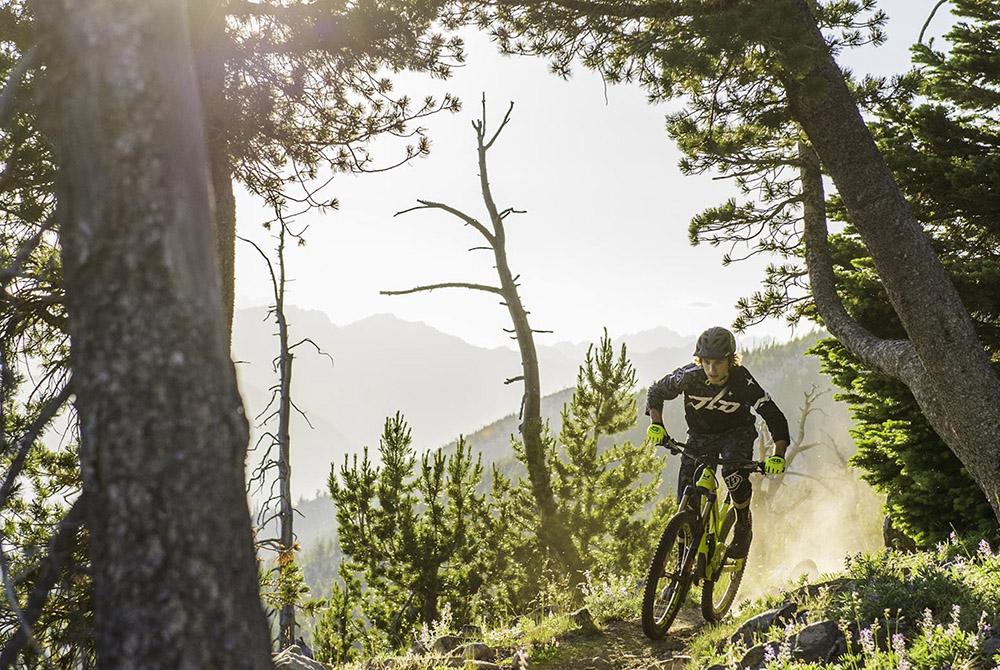จักรยาน เสือภูเขา