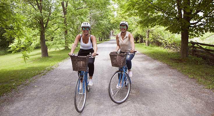 วิธีการปั่นจักรยานช่วยให้ร่างกายเราผอมได้แบบง่ายๆ